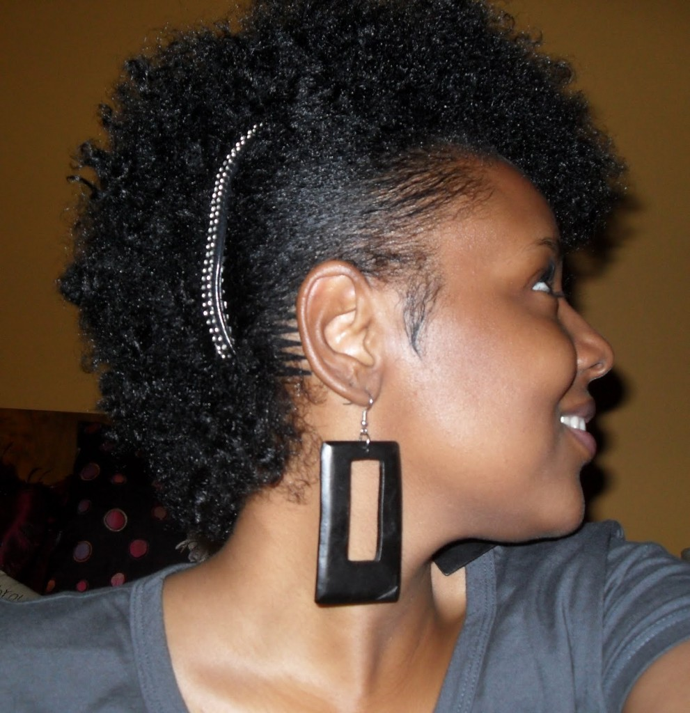 Natural Hair Salons Louisville Ky
